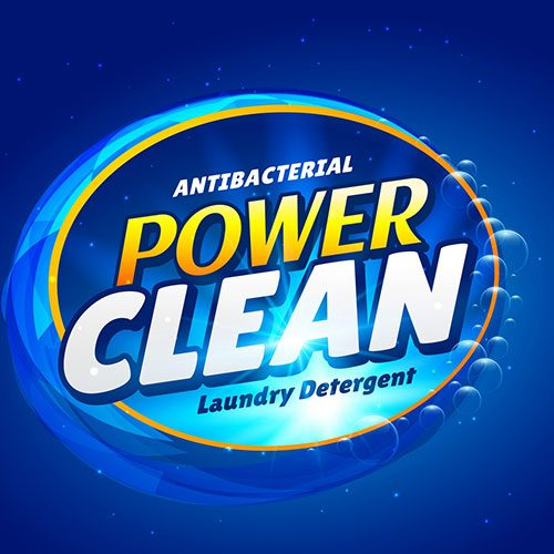 design power-clean