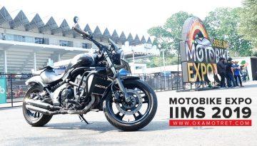 Motobike Expo IIMS