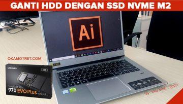 SSD NVMe m2