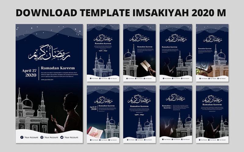 download imsakiyah