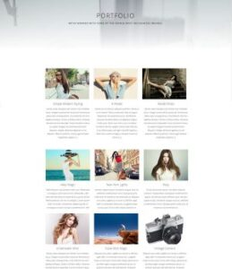 agency-portfolio
