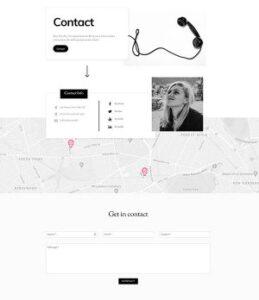 profile-contact