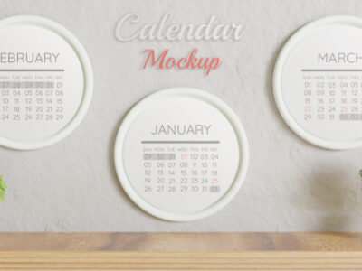 Kalender Lingkaran