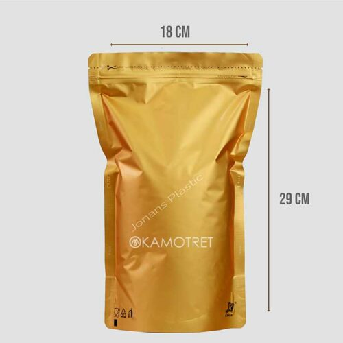 Pouch product