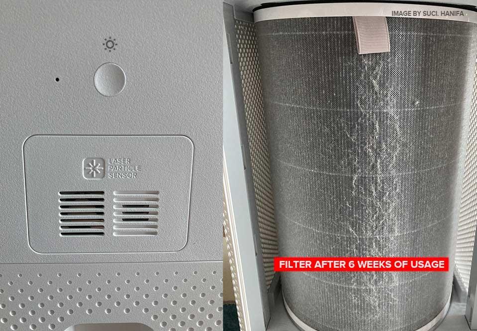 filter Xiaomi Air Purifier